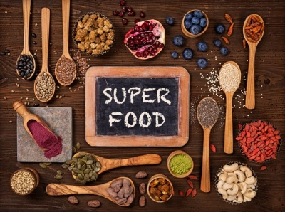 "Gli alimenti, cosiddetti, miracolosi: i ""superfood"""