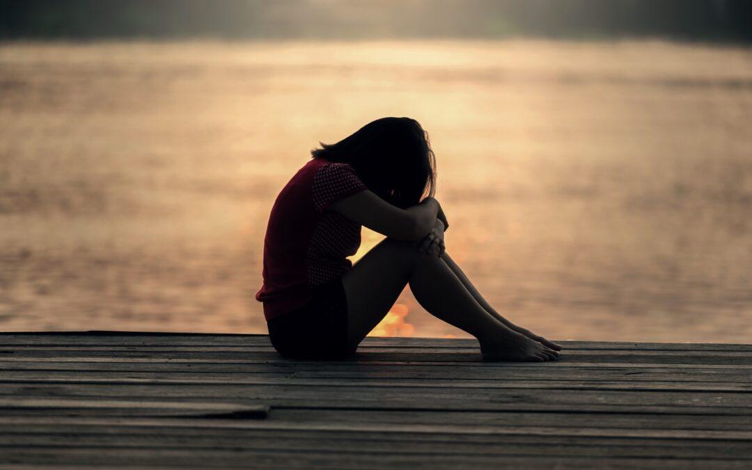 Cortisolo, Stress e Blocco del Dimagrimento